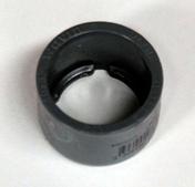 Tampon de réduction en PVC mâle-femelle diam.40/32mm - Raccord fer-cuivre droit laiton brut mâle diam.20x27mm à souder diam.14mm 1 pièce - Gedimat.fr