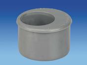 Tampon de réduction en PVC mâle-femelle diam.50/32mm - GEDIMAT - Matériaux de construction - Bricolage - Décoration
