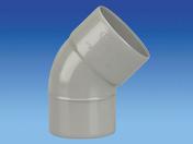 Coude d'évacuation en PVC à 45° mâle-femelle diam.100mm - Poutre en béton précontrainte PSS LEADER section 20x20cm long.5,10m - Gedimat.fr