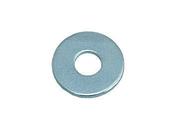 Rondelle plate large acier zingué diam.20mm en vybac de 20 pièces - Boulons - Ecrous - Rondelles - Quincaillerie - GEDIMAT