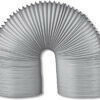 Gaine souple PVC gris diam.80mm long.6m - Plaque de plâtre standard PREGYPLAC BA13 ép12,5mm larg.1,20m long.2,80m - Gedimat.fr