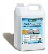 Nettoyant CLEANFACADE fa�ades bidon de 5L - Protection des fa�ades - Mat�riaux & Construction - GEDIMAT