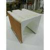 Coffre de volet roulant en terre cuite pour largeur tableau 1,30m - Portillon PRACTIS  larg.1m haut.1,75m anthracite 7016 brillant - Gedimat.fr