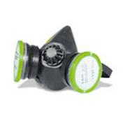 Demi masque bi galette nu avec soupape d'expiration Respir II - Peinture fer antirouille intérieur/extérieur 2,5L noir profond - Gedimat.fr