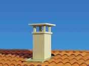 Sortie de toit TRADINOV TCP 30 S - Sorties de toit - Couverture & Bardage - GEDIMAT