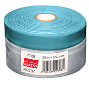 Protection grande surface trs P728 larg.1,10m long.20m - Colles - Adhésifs - Peinture & Droguerie - GEDIMAT