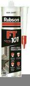 Mastic polyvalent polymère FT101 cartouche 280ml noir - Quincaillerie de fenêtres - Menuiserie & Aménagement - GEDIMAT