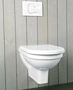 Abattant WC pour cuvette FORM duroplast blanc - Bati-support universel RAPID SL GROHE en métal haut.113cm larg.19,5cm long.50cm - Gedimat.fr
