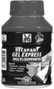 Décapant gel express V33 multi supports 2 litres - Décapants - Diluants - Peinture & Droguerie - GEDIMAT