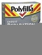 Enduit reparation poudre 1kg - Enduits de rebouchage - Peinture & Droguerie - GEDIMAT