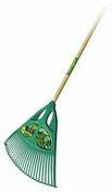 Balai à gazon polymère larg.65cm - Outillage du jardinier - Outillage - GEDIMAT