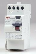Interrupteur différentiel modulaire bipolaire 30MA type AC 2x40A 220V - Laine de verre avec voile de verre ISOCONFORT 32 ép.60mm larg.1,20m long.6,00m - Gedimat.fr