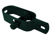 Tendeur raidisseur pour fil de clôture acier époxy vert N°2 - Bloc béton de chaînage horizontal ép.14cm haut.19cm long.1,20m - Gedimat.fr