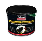 Revêtement bitumineux épais en phase aqueuse MF 6000 noir 10L - Anneau de puits béton à emboîtement perforée diam.int.90cm haut.50cm - Gedimat.fr