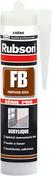 Mastic de calfeutrement acrylique FB cartouche 300 ml chêne - Mastics - Peinture & Droguerie - GEDIMAT