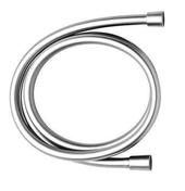 Flexible double agrafage laiton 2,00m chromé - Ensemble mécanisme double chasse 3/6L à câble et robinet latéral pour réservoir de chasse - Gedimat.fr