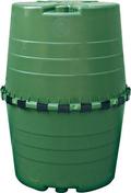 Réservoir de récupération d'eau de pluie TOP-TANK 1300L - Gravier décoratif PORPHYRE 3-15mm sac de 40 kg coloris rouge - Gedimat.fr