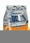 Ciment gris tous travaux sac papier 5kg - Fronton pour faîtière 1/2 ronde à recouvrement coloris nuance - Gedimat.fr
