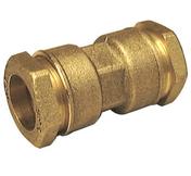 Raccord laiton égal droit femelle pour tube polyéthylène diam.25mm avec lien 1 pièce - Coude laiton égal mâle 20x27 pour raccord tuyau diam.25mm - Gedimat.fr