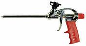 Pistolet PUP-M1 sp�cifique pour application de mousse polyur�thane - Protection des fa�ades - Mat�riaux & Construction - GEDIMAT