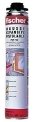 Mousse expansive polyuréthane PUP 750 pistolable 750ml - Fronton de rive bardelis pour faîtière cylindrique 40cm TERREAL coloris panaché foncé - Gedimat.fr