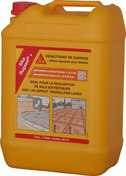 Désactivant de surface RUGASOL PLUS bidon de 5L - Mélange pour béton : sable et gravillons en big bag 1m3 - Gedimat.fr