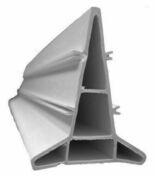 Règle joint-guide modèle 40S PVC standard - Mortier de réparation SIKAMONOTOP 612F sac de 25kg - Gedimat.fr