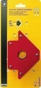 Aimant spécial soudure - Poutre VULCAIN section 25x25 cm long.4,00m pour portée utile de 3,1 à 3,60m - Gedimat.fr