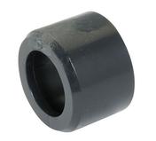 Réduction incorporée pour tube PVC Nicoll pression diam.63mm réduit 50mm coloris gris foncé - Bande de chant ABS ép.1mm larg.23mm long.25m Loft - Gedimat.fr