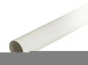 Tube de descente lisse PVC NICOLL pour eaux pluviales diam.80mm long.3m blanc - Poutre NEPTUNE section 12x20 long.2,50m pour portée utile de 1.6 à 2.1m - Gedimat.fr
