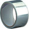 Ruban adhésif aluminium larg.5cm long.10m en vrac - Arrêt de plaque jonction coloris Alu pour jonction alu 16mm - Gedimat.fr