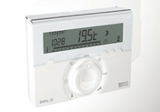 Thermostat programmable radio DELTIA 8.03 - Thermostats - Programmateurs - Chauffage & Traitement de l'air - GEDIMAT