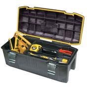 Boîte à outils étanche FATMAX 59 cm - Taloche pointue en ABS 18x27cm - Gedimat.fr