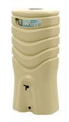 Récupérateur d'eau Recup'O 1000 l Beige - Système triphasé 400V pour chauffe-eau en kit - Gedimat.fr