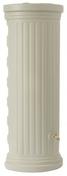 Réservoir de récupération d'eau de pluie colonne romaine murale 350L coloris sable - Couvre joint dilatation TOFFOLO modèle plat en aluminium ép.5mm long.3m larg.9cm - Gedimat.fr