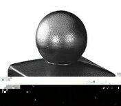 Boule en acier galvanisée pour poteau carré dim.9x9cm - Pavé CASTILLE en béton ép.6cm larg.12cm long.24cm coloris terre de feu - Gedimat.fr
