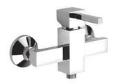 Mitigeur douche SCUBA en laiton finition chromée - Douches - Salle de Bains & Sanitaire - GEDIMAT