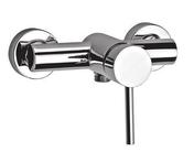 Mitigeur douche KYLIA en laiton finition chromée - Douches - Salle de Bains & Sanitaire - GEDIMAT