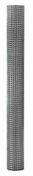 Grillage galvanisé pour volière MONCASTER maille de 12x12 fil 0,8mm haut.1m rouleau de 10m - Grillages - Aménagements extérieurs - GEDIMAT
