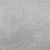 Carrelage pour sol en grès cérame émaillé SINOPE dim.34x34cm coloris gris - Elément de pilier monobloc HADRIEN en pierre reconstituée haut.14cm 40x40cm coloris Gironde - Gedimat.fr