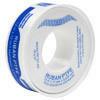 Ruban d'étanchéité PTFE larg.12mm long.12m - Pâtes et Mastics sanitaires - Plomberie - GEDIMAT