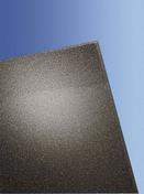 Panneau polystyrène expansé XTHERM SOL TH30 ép.80mm larg.1,00m long.1,20m - Lisseuse à béton profil aluminium larg.10cm long.1m - Gedimat.fr