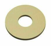 Joint de clapet pour mécanisme WC dim.25x68x4mm - Joints - Plomberie - GEDIMAT