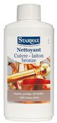 Nettoyant cuivre, laiton et bronze 250ml - Produits d'entretien - Nettoyants - Outillage - GEDIMAT