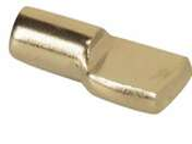 Taquet d'étagère acier nickelé à enfoncer diam.5mm sous coque de 50 pièces - Contreplaqué agencement tout peuplier ép.8mm larg.1,85m long.2,52m - Gedimat.fr
