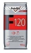 Enduit de rebouchage sechage rapide F120 15kg - Enduits de rebouchage - Peinture & Droguerie - GEDIMAT