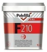 Enduit de rebouchage allégé F210 bidon de 5 litres - Enduits de rebouchage - Peinture & Droguerie - GEDIMAT