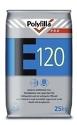 Enduit garnissage gros E120 25kg - Enduits de rebouchage - Peinture & Droguerie - GEDIMAT