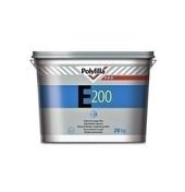 Enduit lissage E200 7kg - Décor DEC pour mur en faïence mate RIVERSIDE larg.20cm long.60cm coloris W-Blanc - Gedimat.fr