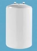 Chauffe-eau blindé sous évier BASIC 15L blanc - Tuile 2/3 de pureau MEDIANE coloris vieux pastel - Gedimat.fr